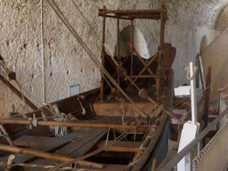 Minoan ship