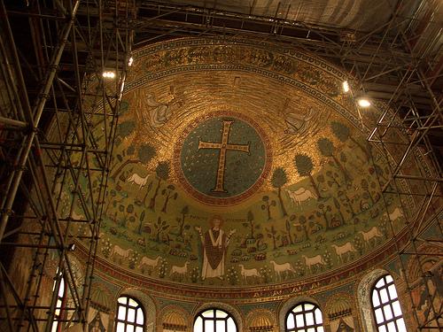 Ravennamosaic