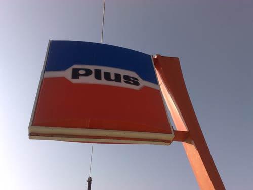 Plussign
