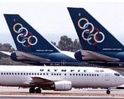 Olympicplanes