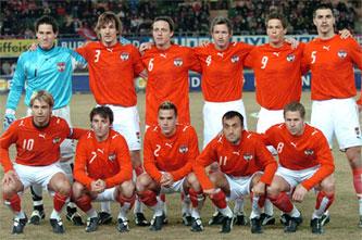 Austrianteam