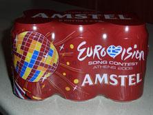 Eurovisionbeer