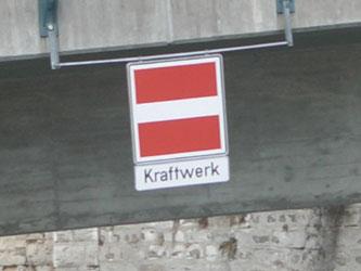 Halleinkraftwerk