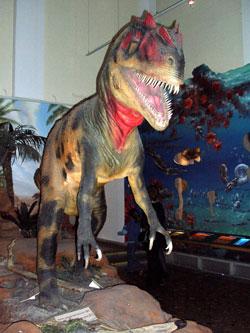 Hdndinosaur