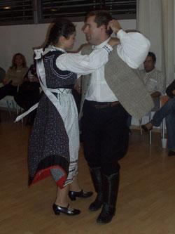 Hungariandancing