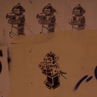 Irakliorobots
