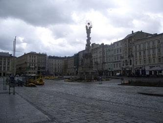 Linzhauptplatz