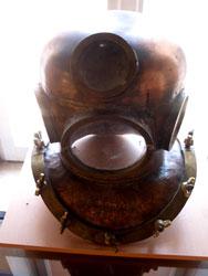 Maritimedivinghelmet