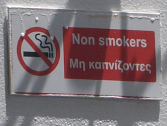 Nonsmokers