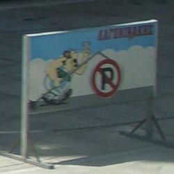 Obelixparking