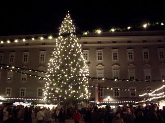 Salzburgxmastree