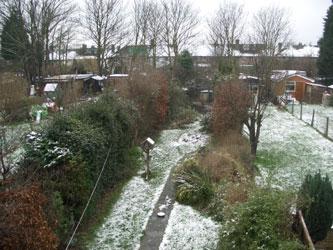 Snowystow
