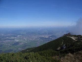 Untersbergsalzburg