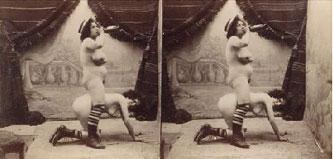 Vintageerotica